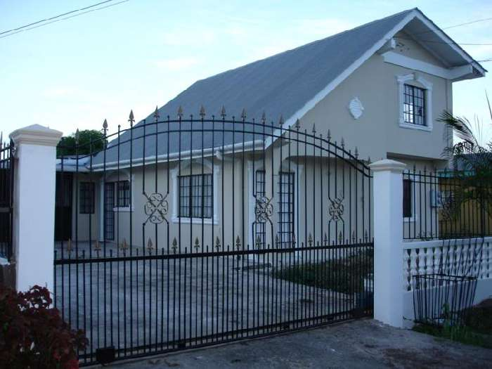Caribbean Homes Trinidad House For Sale By Owner In